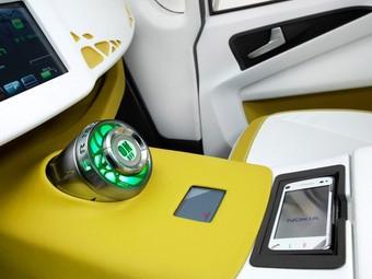 Nokia и Clarion превратят автомобиль в смартфон