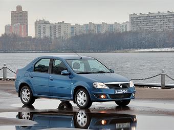 """""""АвтоВАЗ"""" будет выпускать на платформе Renault Logan пять моделей"""