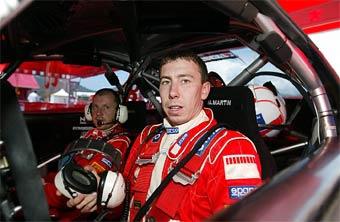 Маркко Мартин вернется в чемпионат WRC