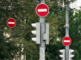 Из-за митингов в выходные в Москве ограничат движение