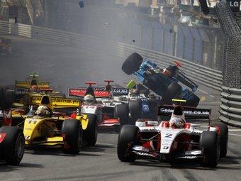 Команды серии GP2 обязали выступать круглый год