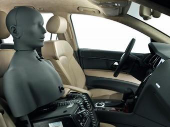 Audi разработала систему объемного звучания нового поколения
