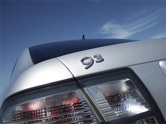 """На новых """"Саабах"""" появятся моторы BMW"""