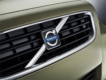 Китайские власти одобрили покупку марки Volvo