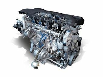 PSA и Ford потратят 300 миллионов евро на разработку новых дизелей