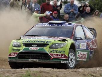 В 2011 году Ралли Польши заменит Ралли Монте-Карло