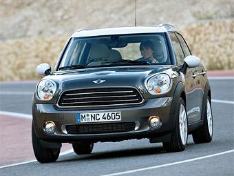 Благодаря новым моделям MINI будет продавать по 300 тысяч машин в год