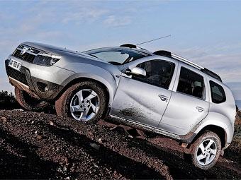 Компания Dacia будет выпускать двигатели для Renault и Nissan
