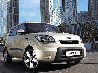 Глава Kia Motors лишился поста из-за массового отзыва автомобилей