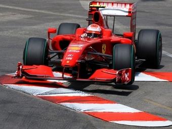 В Монако болидам Формулы-1 станет труднее срезать повороты