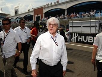 Претендента на участие в Формуле-1 обяжут заплатить 19 миллионов евро