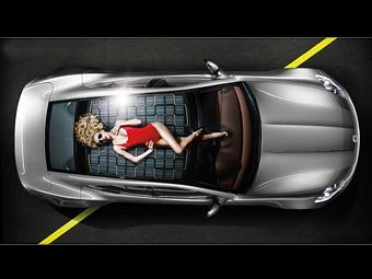 Fisker покажет серийный гибрид Karma на Парижском автосалоне