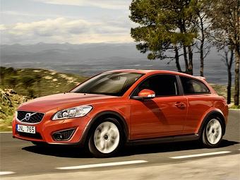 У автомобилей Volvo появятся новые двигатели