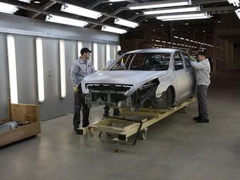 Российские таможенники отказались от спецтерминалов для автозаводов