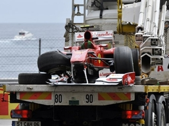 Команда Ferrari намерена вернуть запасные машины в Формулу-1