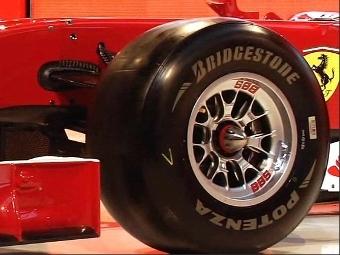 В Ferrari разработали новую гайку