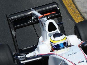 Команда Sauber F1 отказалась использовать новое антикрыло