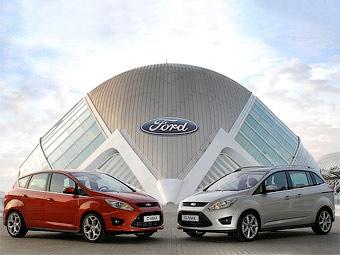 Первые гибридные автомобили Ford для Европы появятся через три года