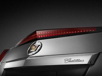 Cadillac решил дистанцироваться от концерна GM