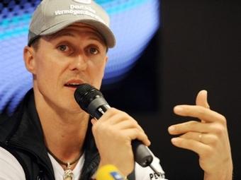 Шумахер раскритиковал отказ от раздельной квалификации в Монако