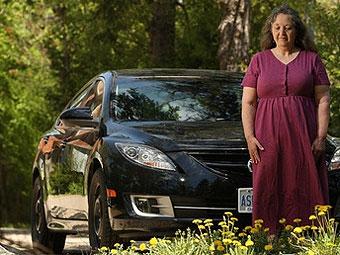 Безработная покупательница Mazda6 переплатила 25 тысяч долларов