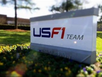 """Американская команда """"Формулы-1"""" USF1 лишилась спонсора"""