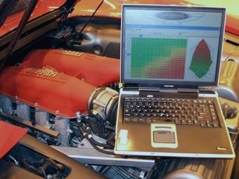 Ученые сломали автомобиль через порт системы диагностики