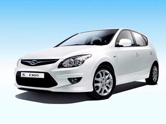 Компания Hyundai объявила российские цены на обновленный i30