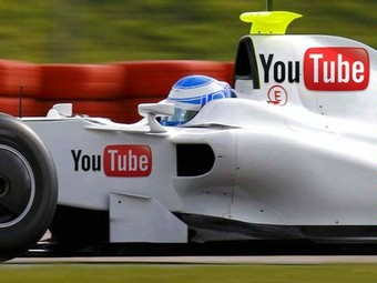 "Основатель Youtube купит болид ""Формулы-1"" вместо команды-дебютанта"