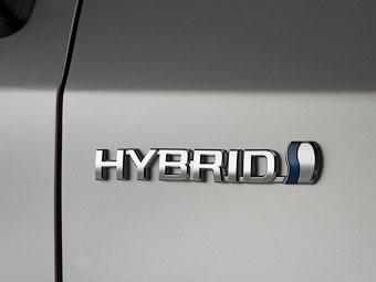 Компания Toyota уладила спор о незаконном использовании гибридных технологии