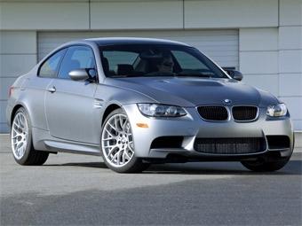 Владельцев эксклюзивных BMW M3 заставят правильно ухаживать за кузовом