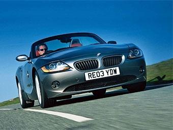 Американцы пожаловались на дефектное рулевое управление в BMW и Mazda