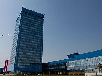 """Компания Renault потеряла полмиллиарда евро из-за """"АвтоВАЗа"""""""