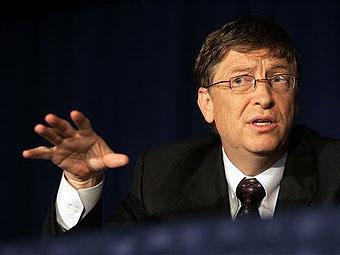 Билл Гейтс вложился в разработку сверхэкономичных дизелей