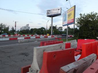 ФАС дал отсрочку властям Москвы на объяснение причин пробок на Ленинградке