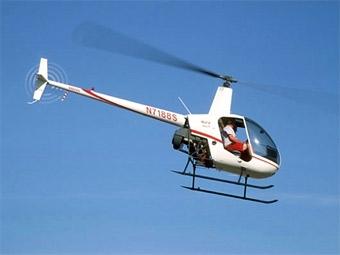 Борис Громов посоветовал автомобилистам пересесть на вертолеты