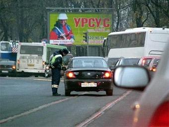 Мосгордума отказалась смягчать ответственность за выезд на встречку