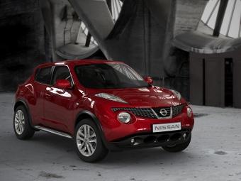 Nissan получила 15 тысяч заявок на самый маленький кроссовер