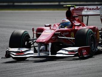 Большинству команд Формулы-1 придется изменить антикрылья