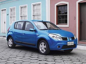 Выпуск автомобилей Renault в Москве увеличится в два раза