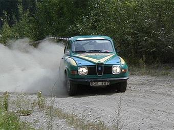 Марка Saab задумалась о возвращении в раллийный чемпионат мира