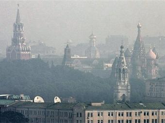 Роспотребнадзор предложил ограничить въезд транспорта в Москву