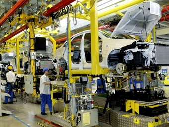 Концерн General Motors сэкономит на зарплатах