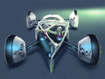 Евросоюз ограничит использование в автомобилях нанотехнологий