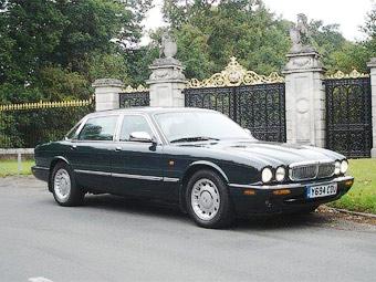 В Великобритании выставлен на продажу автомобиль Елизаветы II