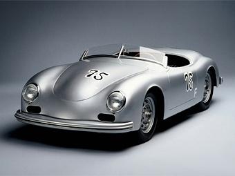 В Америке займутся поиском самого старого автомобиля Porsche