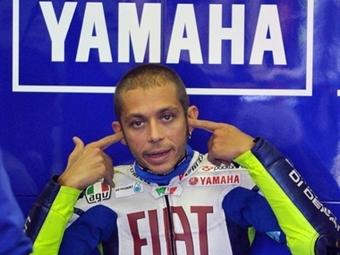 Переход Валентино Росси в Ducati приблизил его к Формуле-1