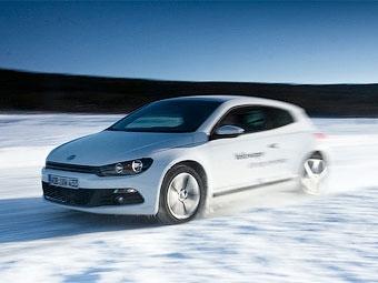 В России возобновились продажи 160-сильного VW Scirocco