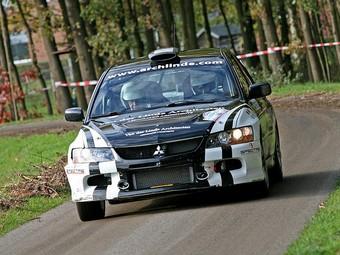 Subaru и Mitsubishi подготовят машины для новой категории WRC