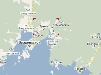 В Приморье построят девять гоночных трасс